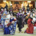 ◆Japanese Kimono fashion festival at Hokusai related temple◆