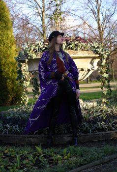 ◆Neo Kimono in London写真集2018年9月9日(日)発売決定◆
