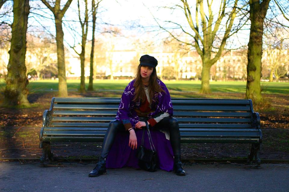 ◆Neo Kimono in London写真集ができるまで6◆