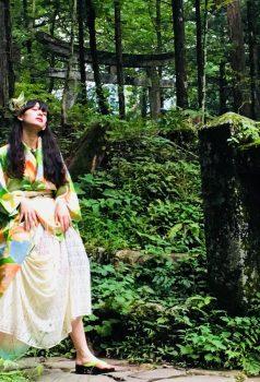 ◆森の妖精と撮影◆