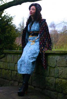 ◆Neo Kimono in London写真集ができるまで10◆
