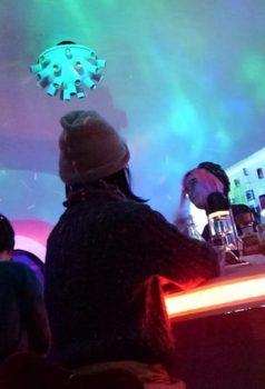 ◆2019年 宇宙船Bar オープンby ミシェル由衣◆